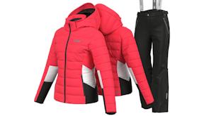 Dievčenský lyžiarsky komplet Colmar