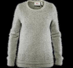 FjällRäven Övik Structure Sweater