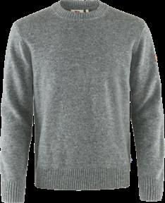 FjällRäven Övik Round-neck Sweater
