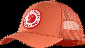 FjällRäven 1960 Logo Långtradarkeps