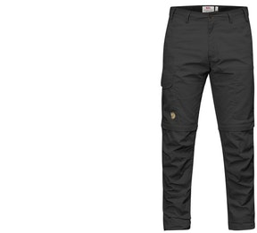 FjällRäven Karl Pro Zip-off Trousers M
