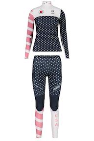 Maloja CrastaM. Suit USMerch 2018 Race Suit US