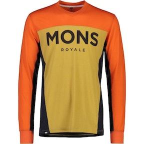 Mons Royale Redwood enduro VLS
