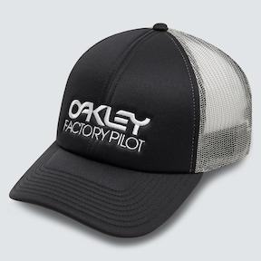 Oakley FACTORY PILOT TRUCKER HAT