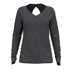 Odlo HALDEN LINENCOOL Long-Sleeve T-Shirt