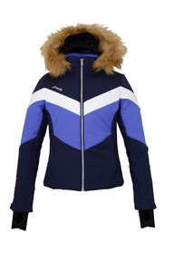 Dívčí lyžařská bunda Phenix Taurus
