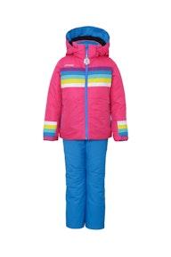 Phneix Rainbow Two-piece Suit