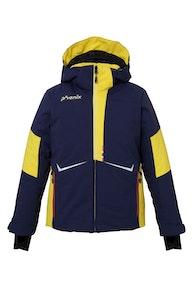 Juniorská lyžařská bunda phenix Norway Alpine Team