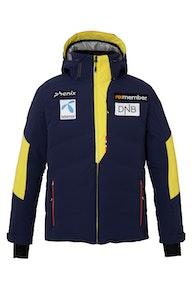Pánská péřová lyžařská bunda Phenix Norway Alpine team Hybrid Down