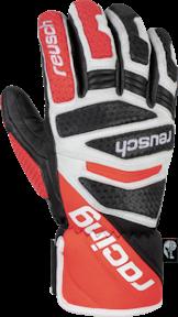 Lyžařské rukavice Reusch Worldcup Warrior DH