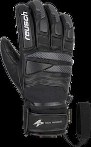 Lyžařské rukavice Reusch Alexis Pinturault GTX + Gore grip technology