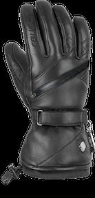 Dámské lyžařské rukavice Reusch Kaitlyn R-TEX® XT