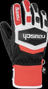 Dětské lyžařské rukavice Reusch Worldcup Warrior R-TEX® XT Junior