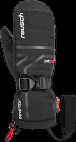 Dětské lyžařské rukavice Reusch Down Spirit GTX Junior Mitten