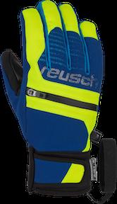 Dětské lyžařské rukavice Reusch Theo R-TEX® XT Junior