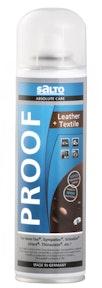 SALTO Leather a Textile Proof