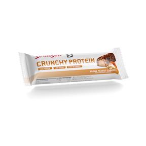 Crunchy protein 50g Peanut-Caramel