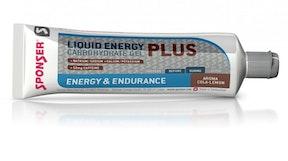 Liquid Energy Plus 70g Cola-Lemon