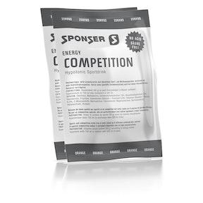 Competition Orange 60g bag