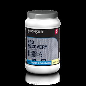 Pro recovery 50/36 Vanilla 900g jar
