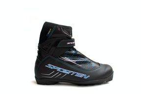 Pánské boty na běžky Sporten Perun Men Prolink black 43