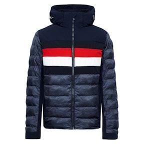 TONI SAILER Jacket TED CAMO