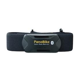 Topeak Panobike heart rate monitor pro smartphone