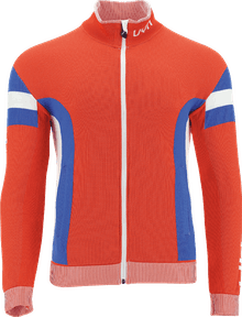 Uyn Natyon Norway MAN KNITTED SECOND LAYER FULL ZIP