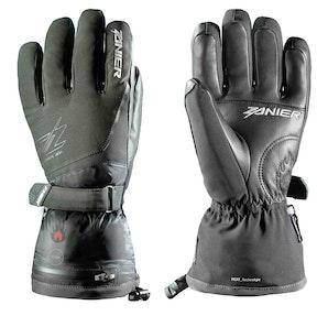 ZANIER heated gloves HEAT.ZX 3.0